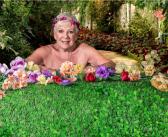 Retirement ladies put on calendar show
